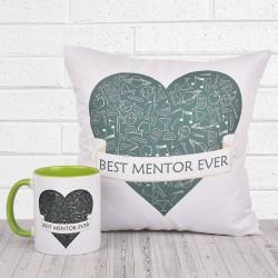 Best Mentor Ever Combo