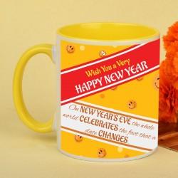 Xmas New Year Mug
