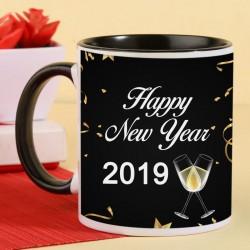 New Year 2019 Mug