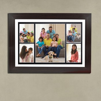 Cherished Memories Photo Frame