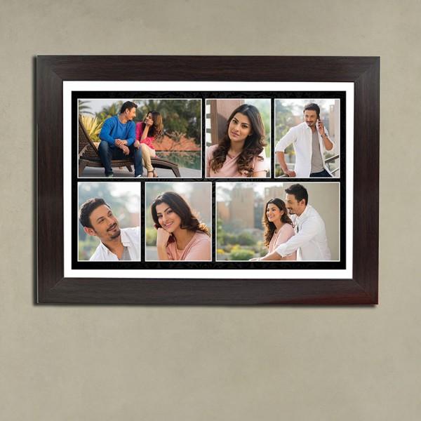 Lets Capture Photo Frame