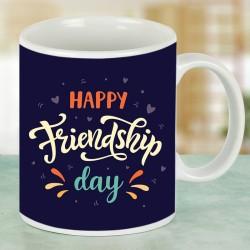 Friendship Day Celebration Mug