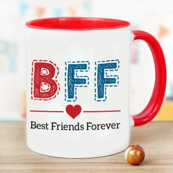 Best Friends Forever Mug