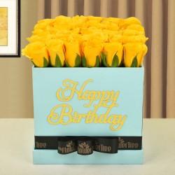 Sunshine Birthday Blast