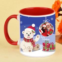 Christmas Greetings Mug