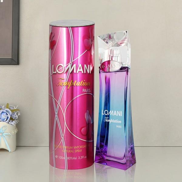 Pink Lomani Temptation Perfume for Women