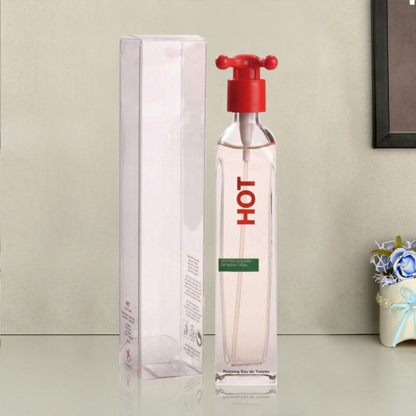 Hot Bennetton Perfume