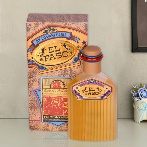 El Paso Perfume
