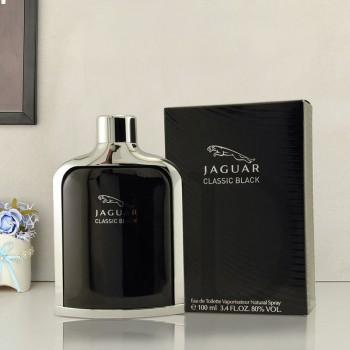 Jaguar Black Classic Perfume