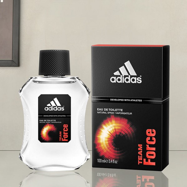 Addidas Team Force Perfume