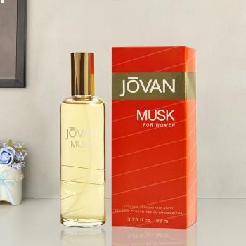 Jovan Musk Perfume for Women