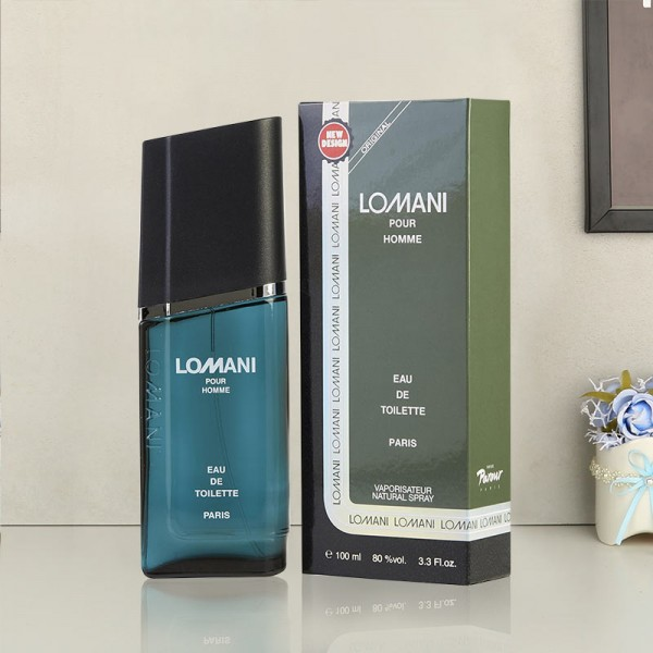 Lomani Perfume for Men and Women