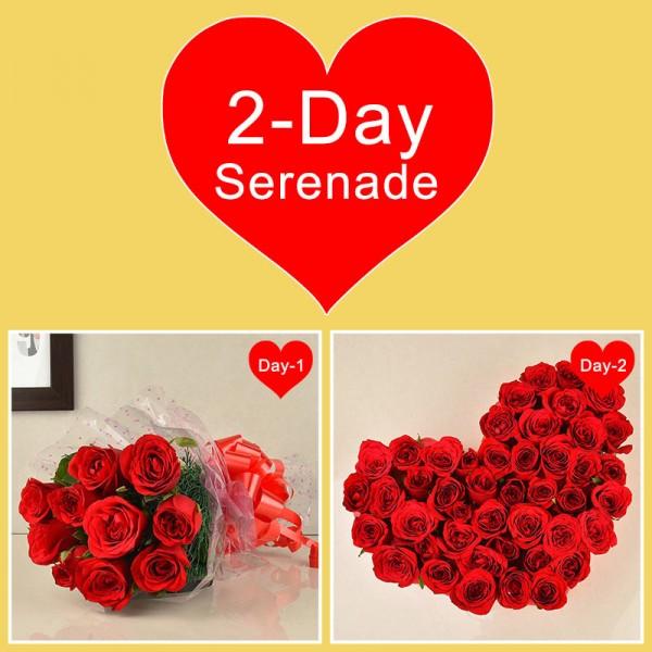 2 Days Serenade