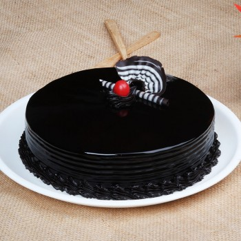 Ultimate Chocolate Cake | Same Day Cake Delivery In Lucknow