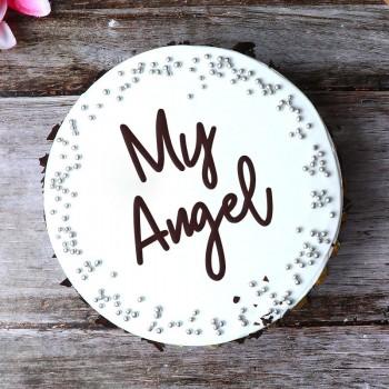 To My Dear Angel