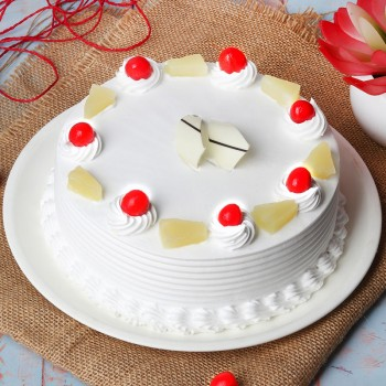 Best Cakes In Nagpur