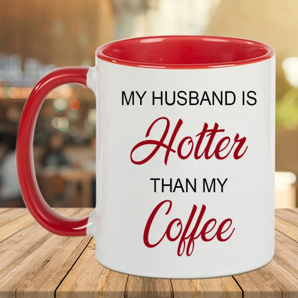 Coffee Mug for Husband