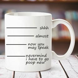 Funny Quote Coffee Mug