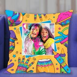 Vibrant N Fun Cushion