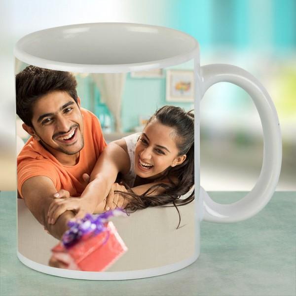 Happy Womens Day Sister Mug