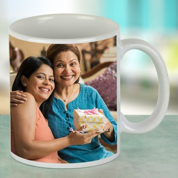 Happy Womens Day Mom Mug
