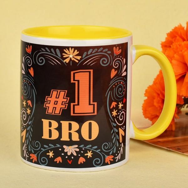 Printed Mug for Brother