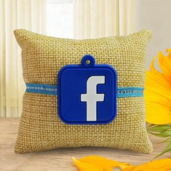 Facebook Rakhi