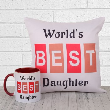 Gifts For Daughters Day