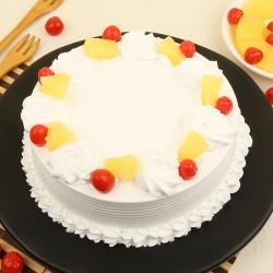 Pineapple Mania Cake
