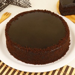 TOP SELLER Chocolate Truffle Cake