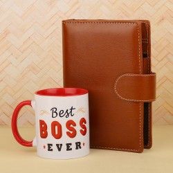 Best Boss Gift Hamper