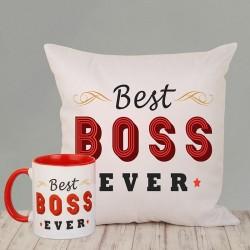 Best Boss Ever Gift Hamper