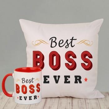 Diwali Gift To Boss