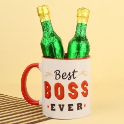 Best Boss Ever Combo