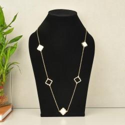 Feminine Golden Fancy Chain