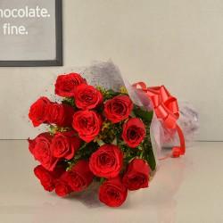 Premium 15 Roses