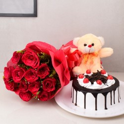Best Birthday Gifts For Boyfriend Buy And Send Romantic Gifts For