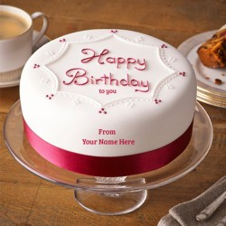 Finest Birthday delight