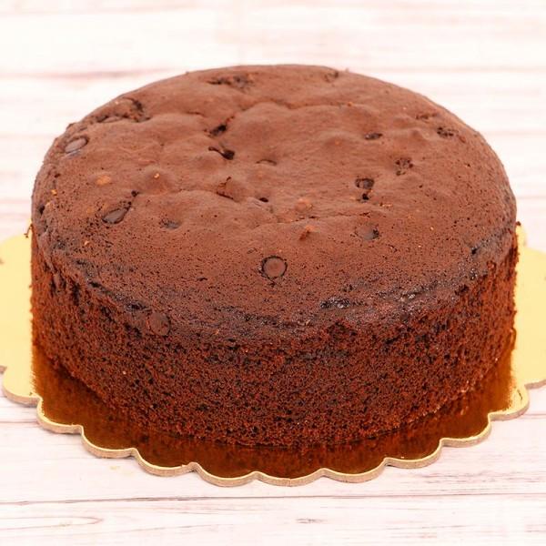 Half Kg Chocolate Dry Cake