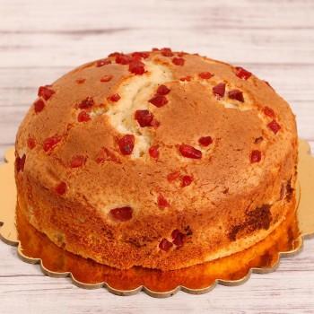 Half Kg Tutti Frutti Dry Cake