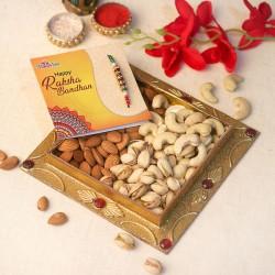 The Rakhi Nutty Buddy