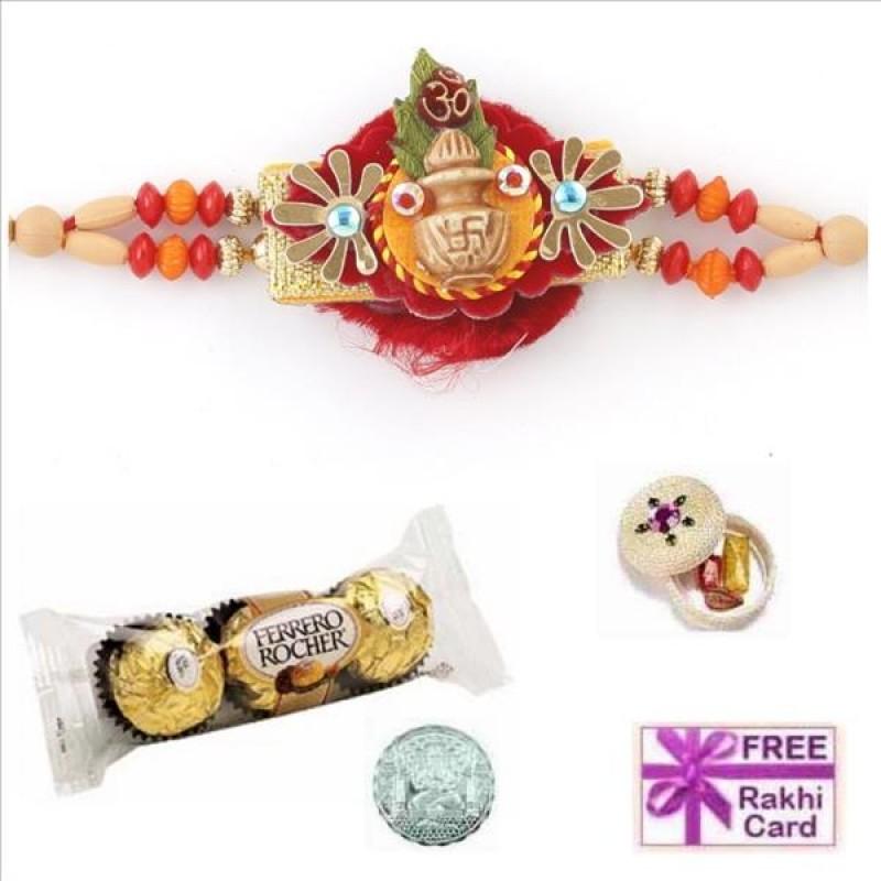 Ferrero Rocher Rakhi Special