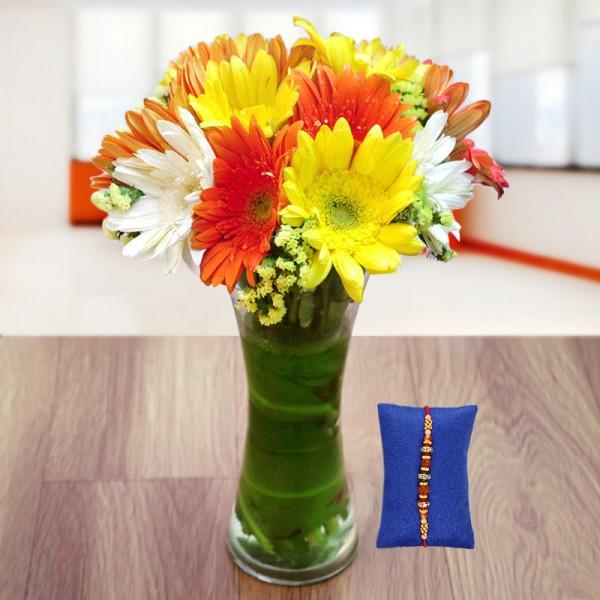 Floral Surprise