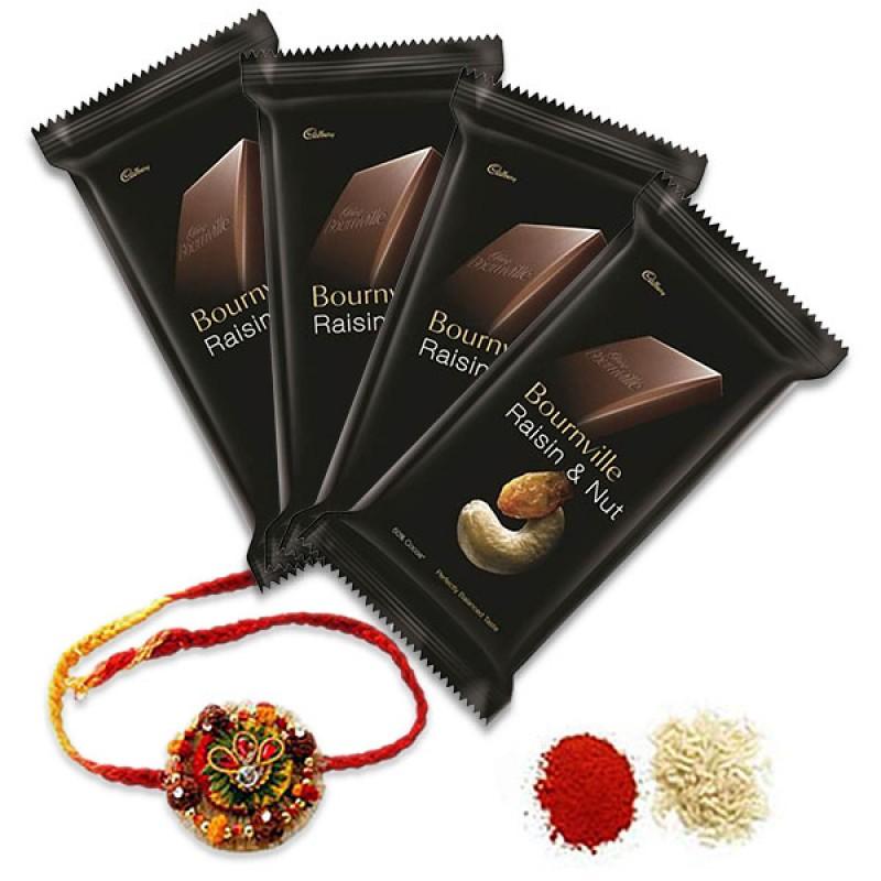 Choco Delight Hamper