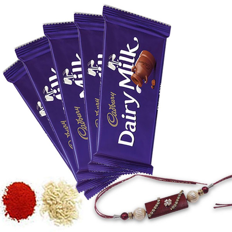 Delectable Chocolates Hamper