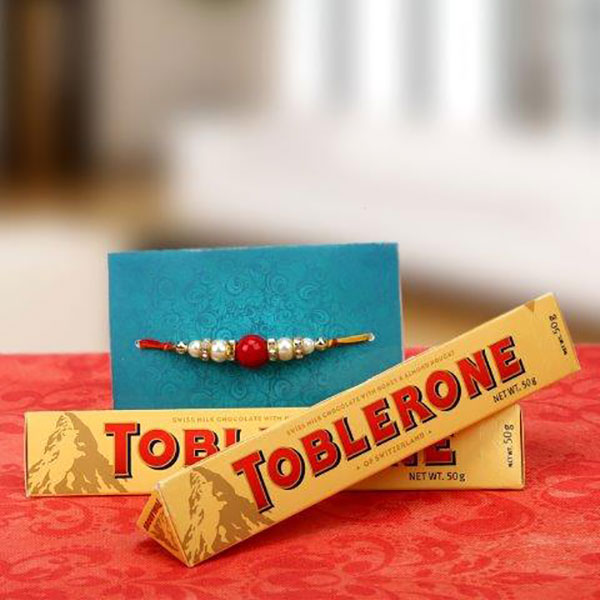 FOR THE TOBLERONE LOVER