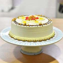 Classic Butterscotch Cake