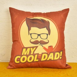 My Cool Dad Cushion