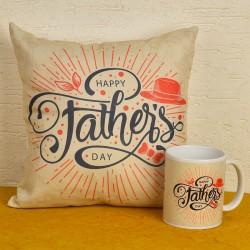 Fathers Day Celebration Combo