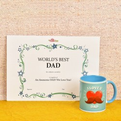 Cool Keepsakes For Dad